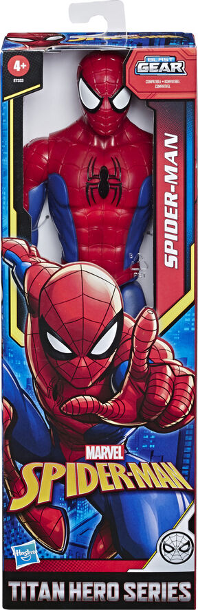 Spider-Man Titan Hero Spider-Man