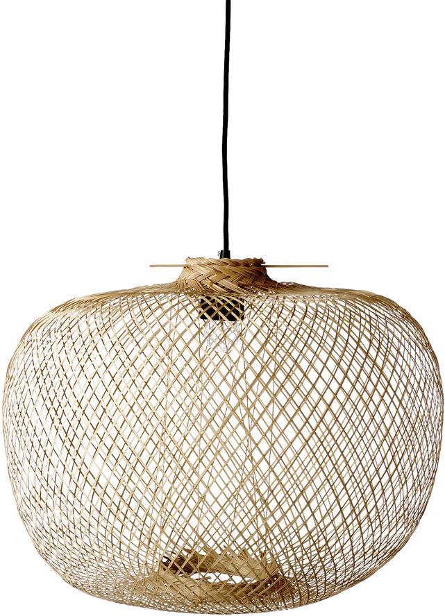 Pendel, Natur, Bambus