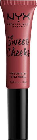 Sweet Cheeks Soft Cheek Tint - Coralicious