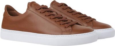 Type - Cognac Leather