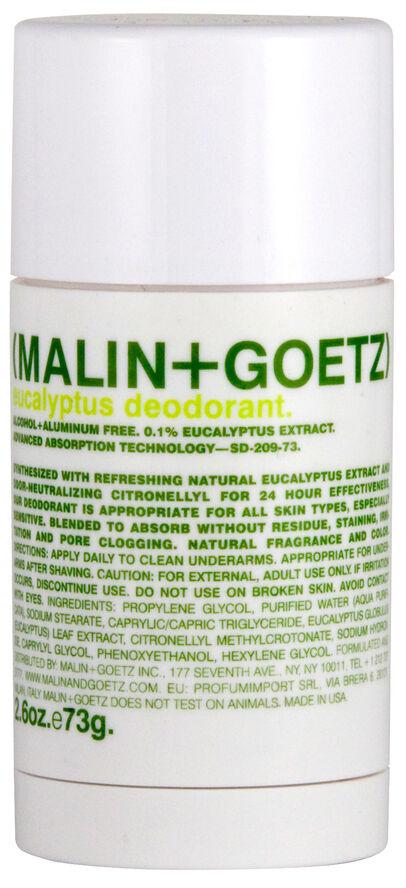 Eucalyptus Deodorant 73 g
