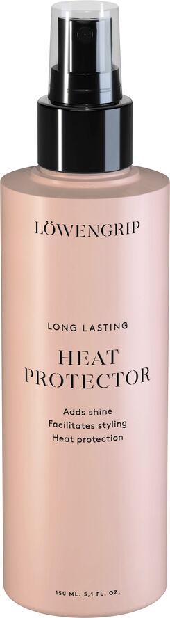Long Lasting - Heat Protector