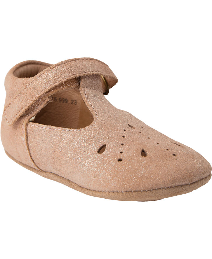 Home shoe - bloom