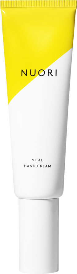 Vital Hand Cream 50 ml.