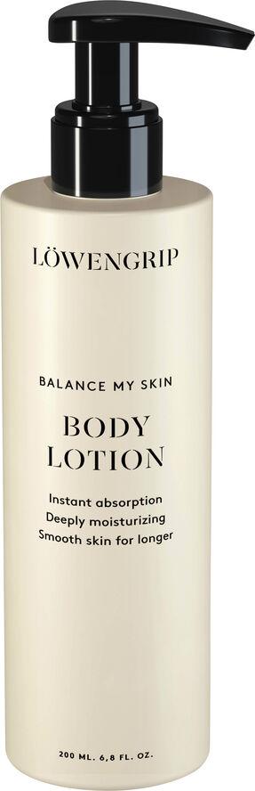 Balance My Skin - Body Lotion