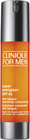 Maximum Energizer Hydrating Concentrate. SPF 40, 50ml