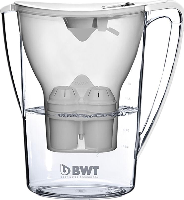 BWT Magnesium Filterkande incl. 1 x Filter