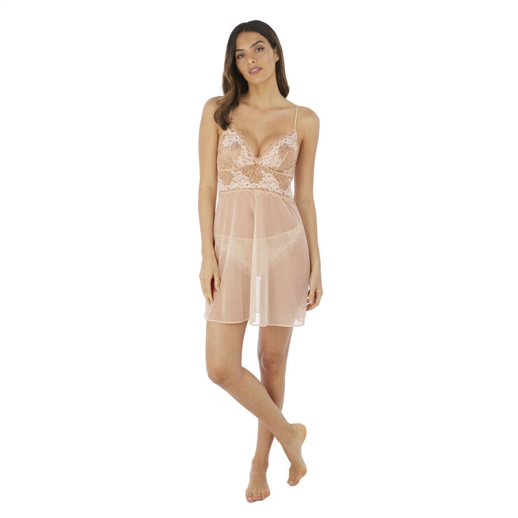 LACE PERFECTION chemise WE135009CAC