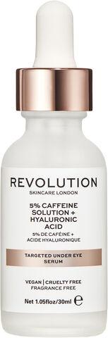 Revolution Skincare Targeted Under Eye Serum - 5% Caffeine S