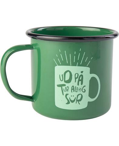 ASIVIK Enamel Mug