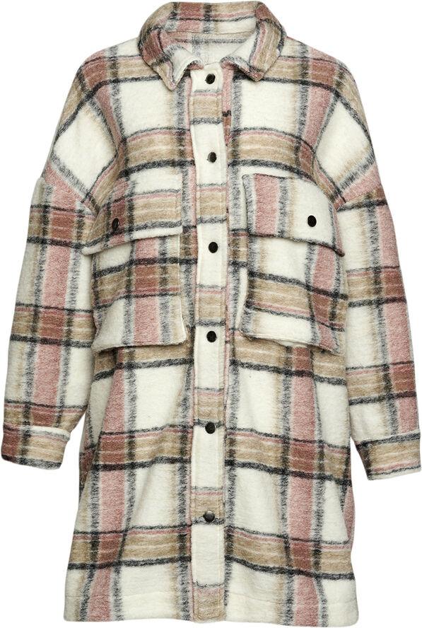 Celine Coat Wool