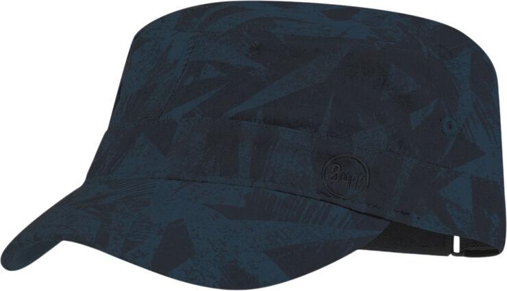 Buff Military Cap, dame