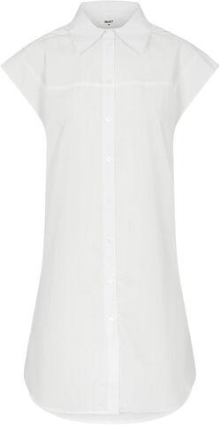 OBJTALORA S/L SHIRT DRESS 115 .C