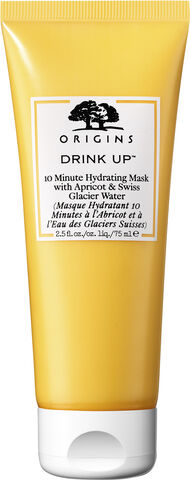 Drink Up™ 10 Minute Mask
