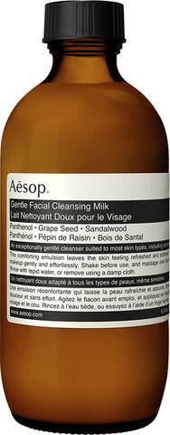 Gentle Cleansing Milk 200ml