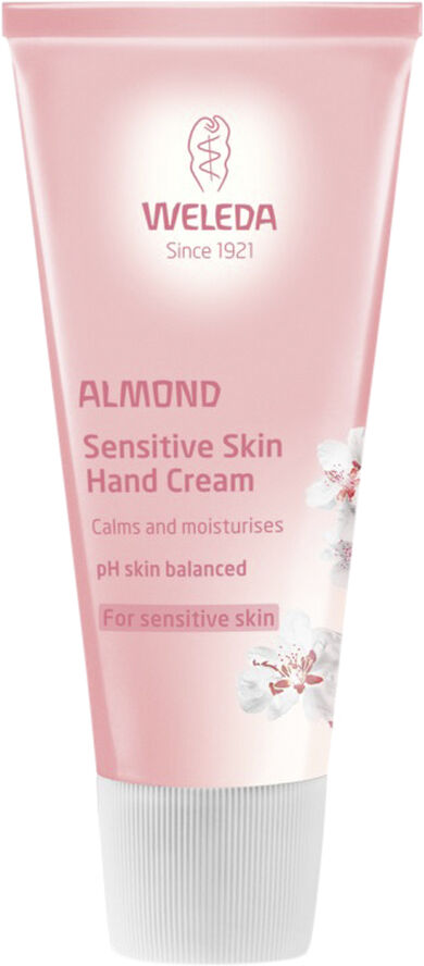 Almond Sensitive Hand Cream