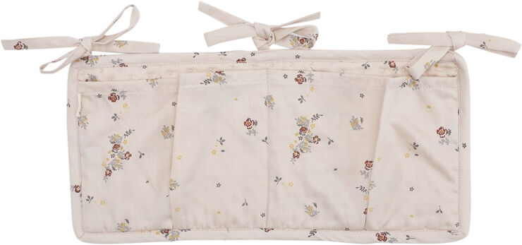 QUILTED BED POCKETS