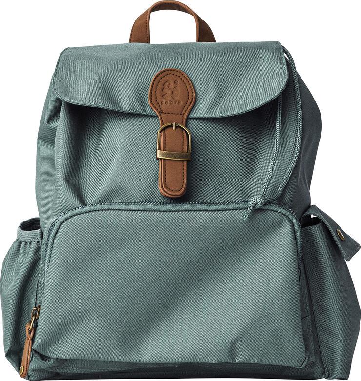 Mini rygsæk, spruce green