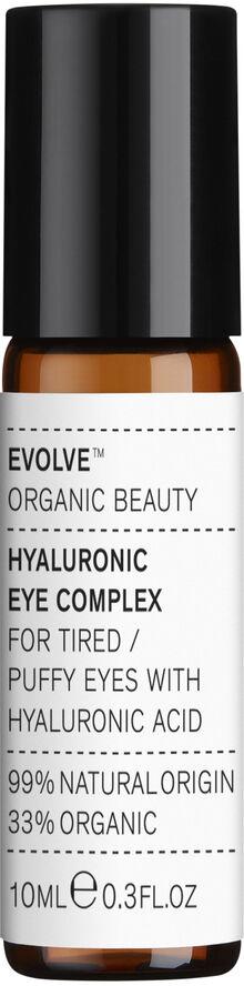 Hyaluronic Eye Complex