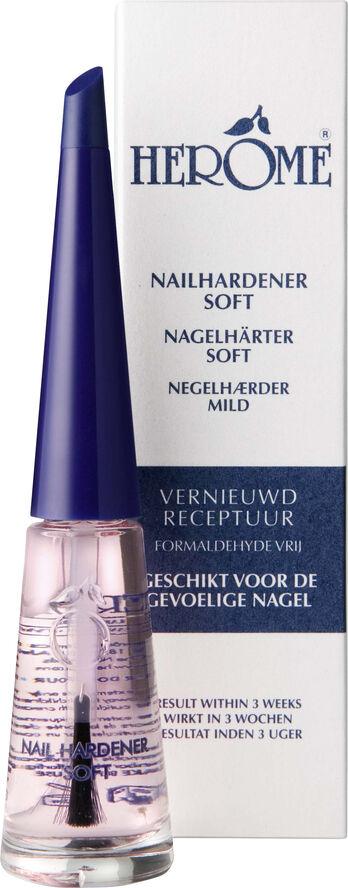 Nail Perfection Neglehærder soft