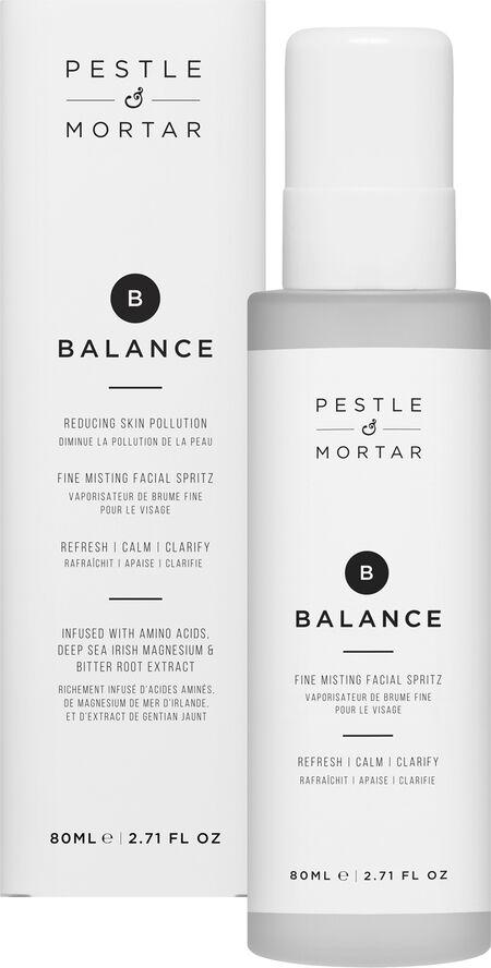 Balance Magnesium Facial Spritz 80 ml.