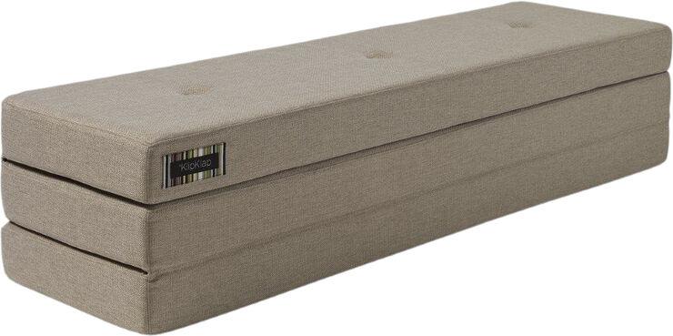 KK 3 fold madras XL 200 cm
