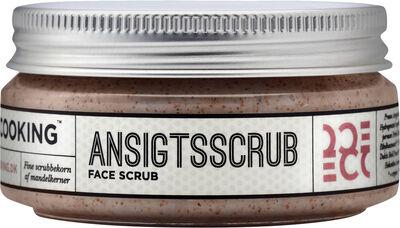 Ansigtsscrub