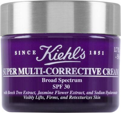 Super Multi-Corrective Cream SPF 30 50 ml.