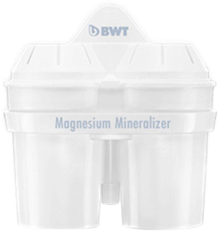 BWT Magnesium Gourmet 3xFilter