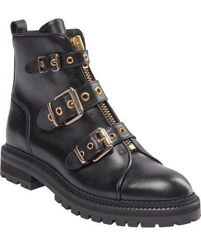 Korte støvler - A1343