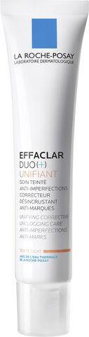 Effaclar Duo+ Unifiant Light 40 ml.