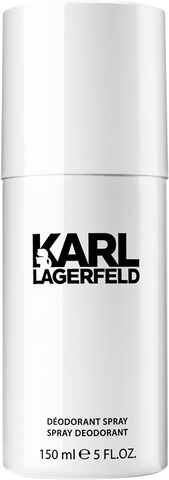 Karl Lagerfeld for Her Deo Spray 150 ml.