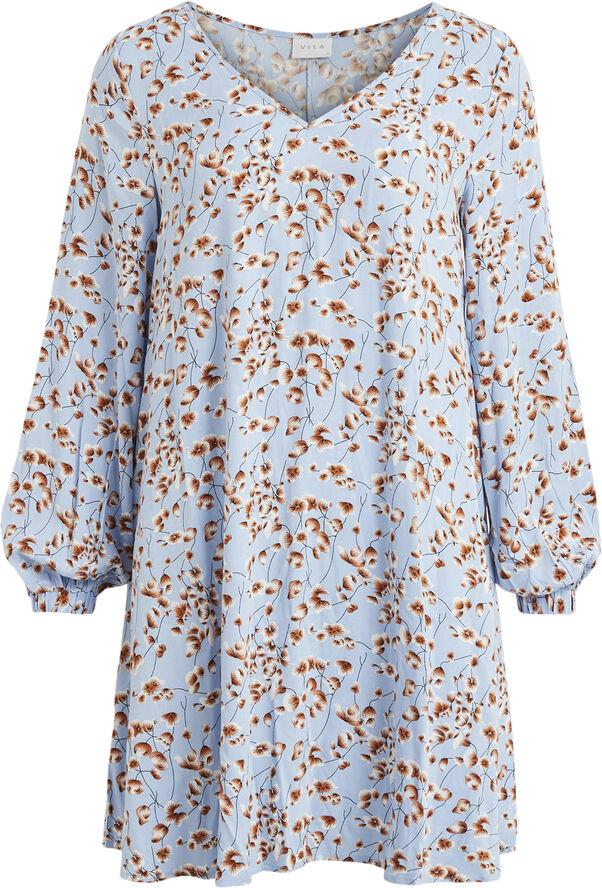 VITIKI L/S DRESS