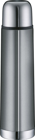 IsoTherm Eco II termoflaske grå lak