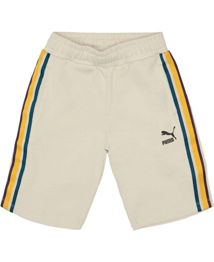 Tape Sweat Shorts