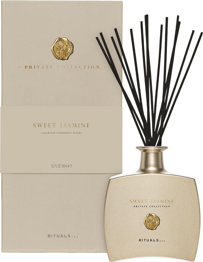 Sweet Jasmine Fragrance Sticks