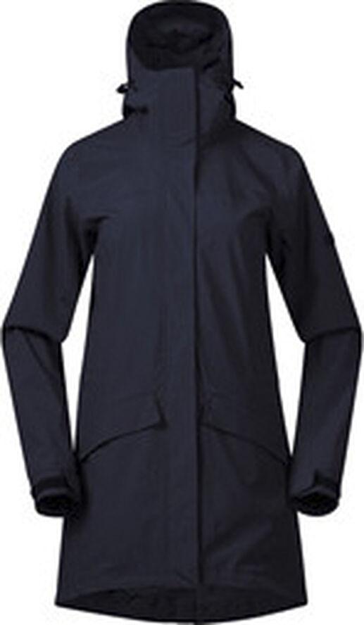 Bergans Oslo 2L jakke, DarkNavy