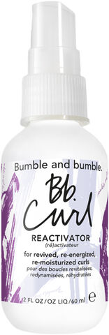 Bb. Curl Reactivator Travel size 60ml