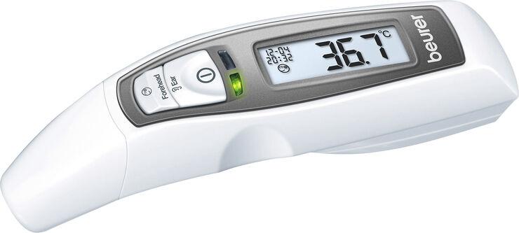 3-i-1 Termometer FT 65