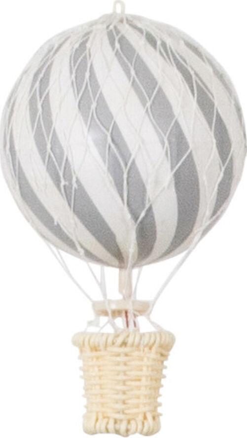 Luftballon Lille - Grey