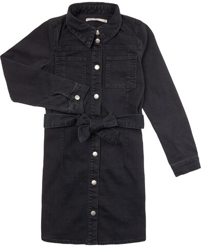 KONHARPER DNM DRESS QTY