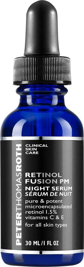Retinol Fusion Pm Night Serum 30 ml.