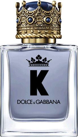 DOLCE&GABBANA K By Dolce & Gabbana Eau de toilette 50 ML