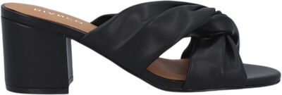 BIACATE Knot Mule Sandal
