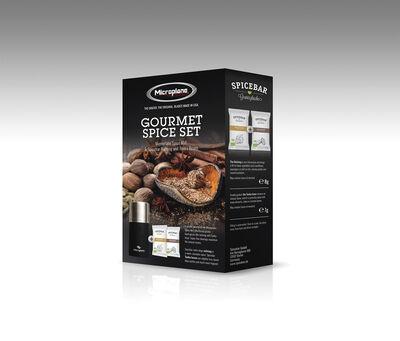 Gourmet Spice set