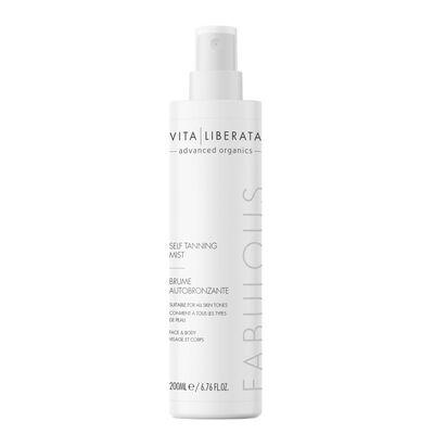 Vita Liberata Self Tanning Mist Face and Body