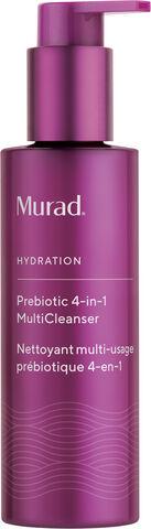 Hydration Prebiotic 4-in-1 MultiCleanser 150 ml