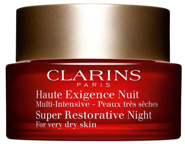 Super Restorative Night Cream Dry Skin 50 ml.