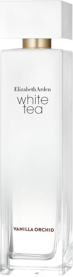 White Tea Vanilla Orchid Eau De Toilette 100 ml.