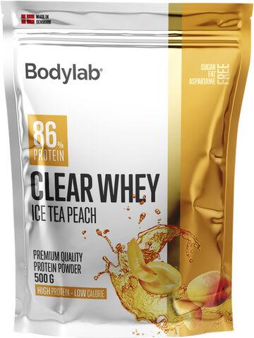 Clear Whey 500g - Ice Tea Peach